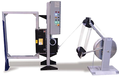 PSSU - Side Seal Automatic Strapping Machine